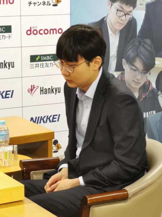 柯洁输给朴廷桓原因分析 朴廷桓夺三连冠