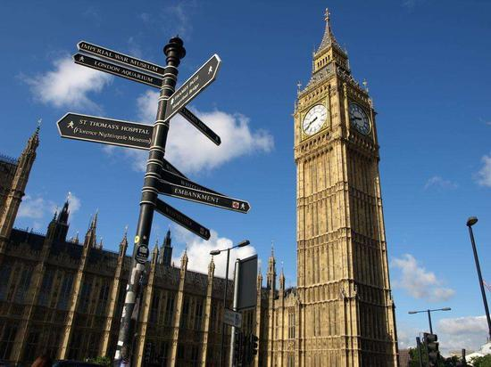 数据:英国成为中国学生意向留学目的地首选
