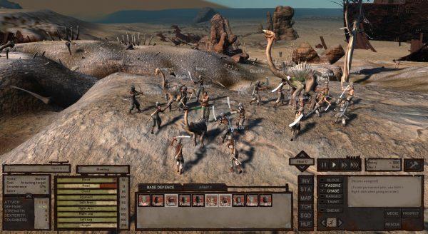 开放世界RPG《剑士2》确定开发中 回归千年前