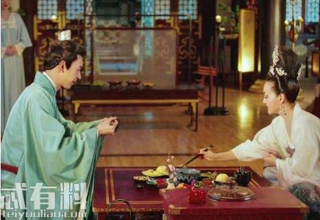 东宫皇后结局是什么怎么死的 皇后把李承鄞当亲生儿子吗
