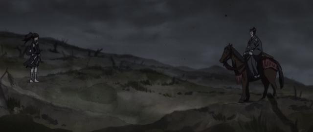 多羅羅即將完結,為什么都說百鬼丸親爹是最后一個魔神?