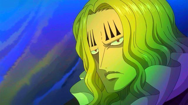 海贼王动画876集:为何摩根斯的海贼王人选连基拉都有 唯独没有索隆