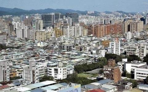 台湾高房价恶梦难解套 学者曝背后三大黑手