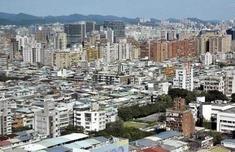 臺灣高房價惡夢難解套 學者曝背后三大黑手