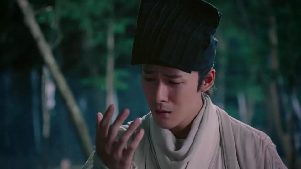 大宋北斗司:柳随风的杀手锏是撩妹?用这招破案神了