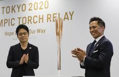 奧運火炬樣式公布 2020年東京奧運會火炬高清組圖 火炬大使是誰