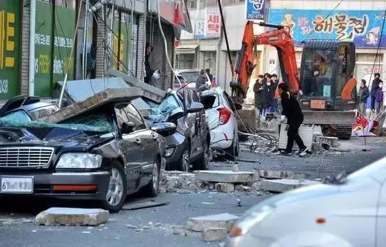 韓國史上第二大地震人為造成怎么回事 地熱發電所或是罪魁禍首