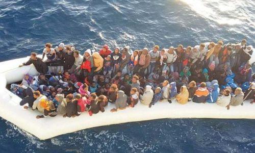 伊拉克渡輪沉沒是怎么回事 渡輪超載造成至少94人死亡