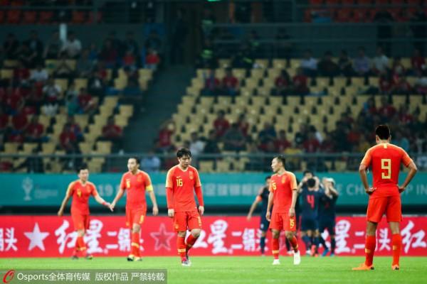 国足0比1负泰国比赛精彩回顾 国足0比1负泰国原因是什么?