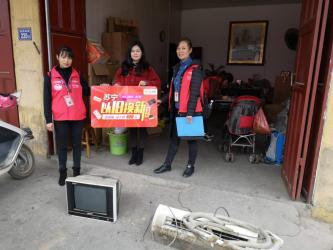 苏宁春季家电节 聚焦品质服务争抢消费者