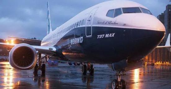 波音取消49架订单 波音737坠机对波音公司影响有多大