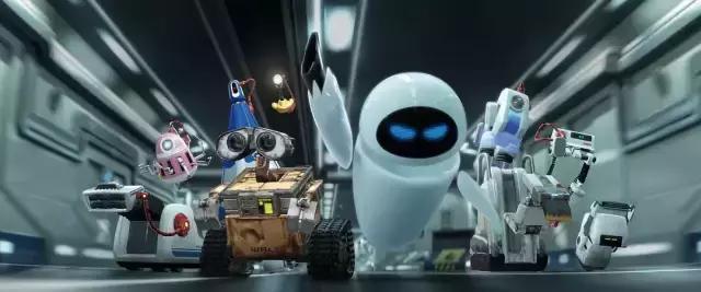 R级神片《爱,死亡和机器人》里这些魔鬼细节,你肯定没看懂!