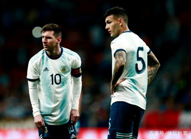阿根廷输委内瑞拉怎么回事?阿根廷为什么会输给委内瑞拉赛情回顾