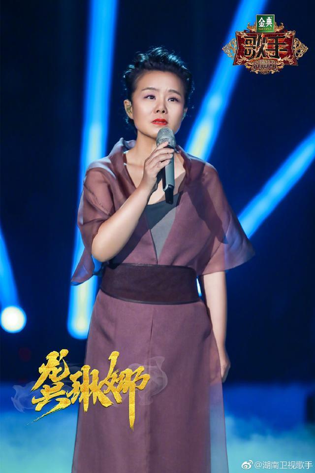 陳楚生踢館成功詳情曝光 歌手2019第11期排名龔琳娜淘汰引爭議