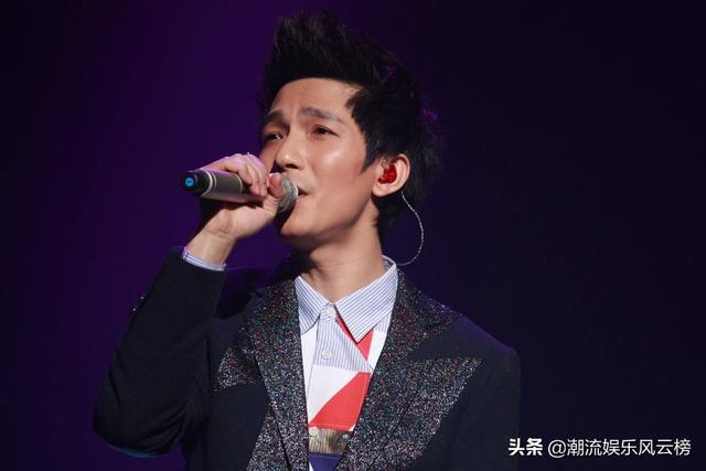 陳楚生踢館成功!歌手2019突圍賽歌單,這三人必將殺入決賽