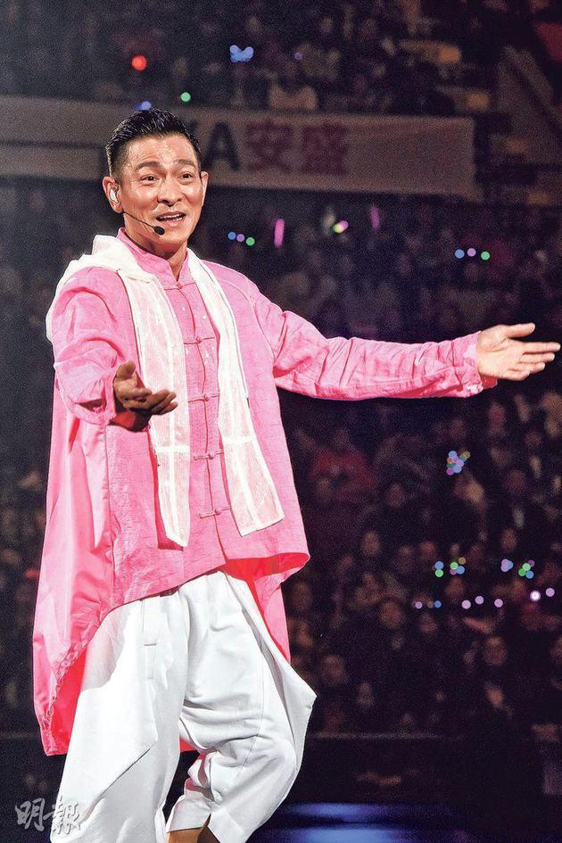 劉德華安排補場演唱會時真的嗎?劉德華明年2月7場演唱會具體時間