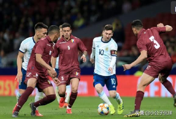 阿根廷1:3输给委内瑞拉怎么回事?梅西回归也没有挽回尴尬局面