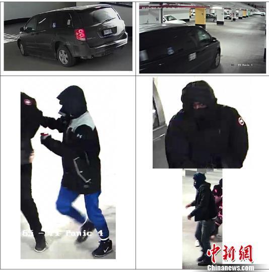 一名中国留学生在多伦多遭绑架 警方已介入