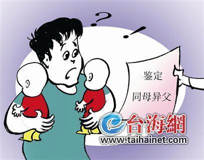 [父亲我的老师阅读答案]父亲:我的双胞胎咋长不一样?亲子鉴定:同母异父
