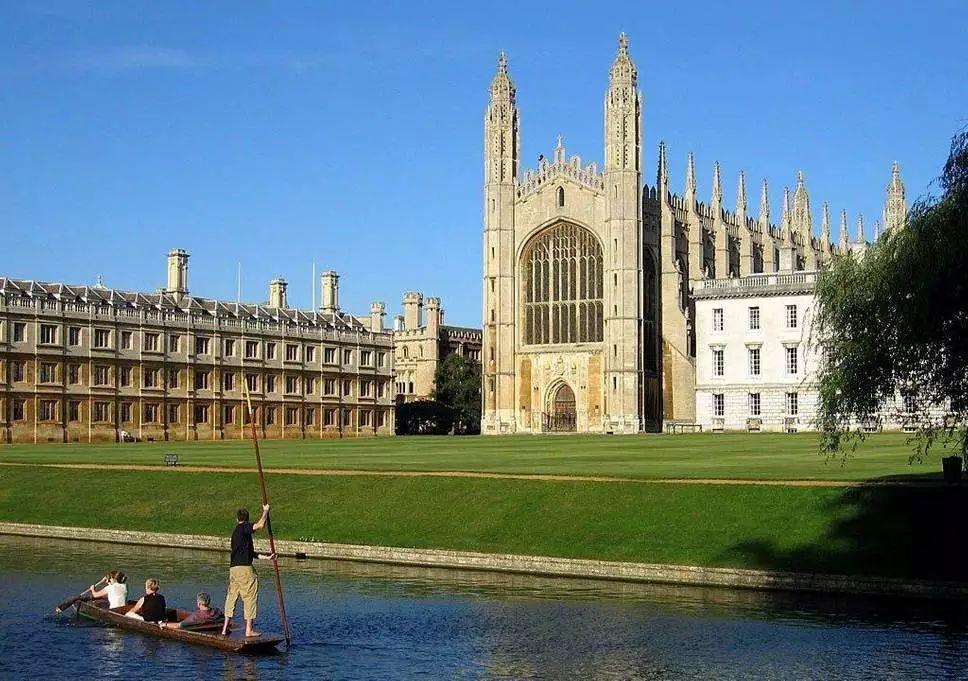 剑桥大学承认中国高考成绩 和北大清华抢学霸