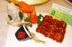 福建长汀:首府客家菜 千年宴犹酣