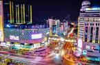 福州鼓樓:靜聽東街口夜色物語