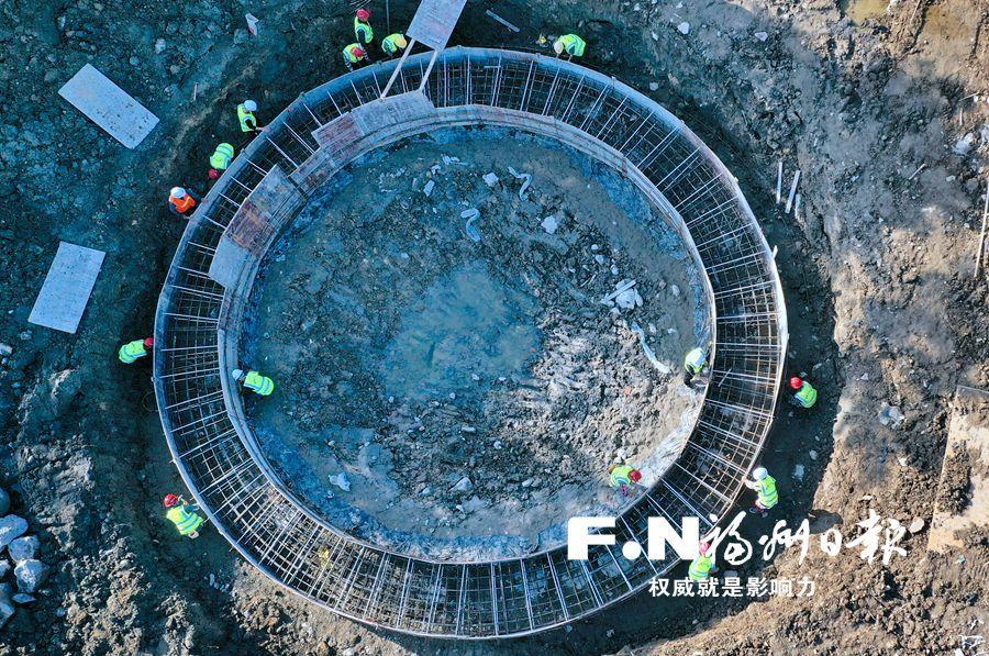 福州市城区排水管网修复进展顺利