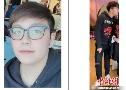 中國留學生加拿大遭電擊綁架 十分無助 生死未卜