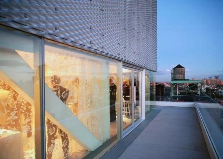 上海西岸华鑫金融中心是谁设计的?妹岛和世个人资料代表作(2)