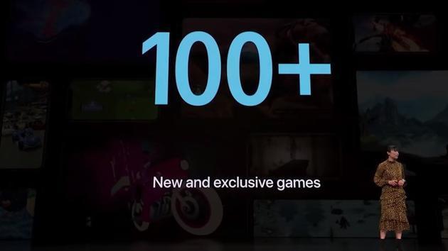 苹果Arcade游戏服务有新措施:将为独家游戏提供资金