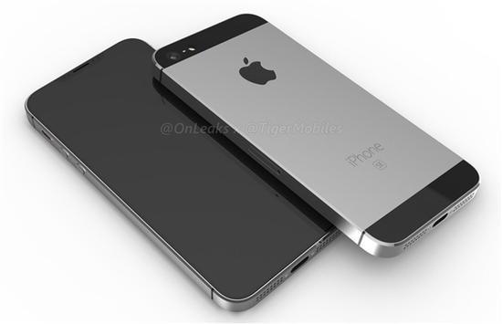 """消失的iPhone SE2:并不存在的""""小屏旗艦""""市場"""