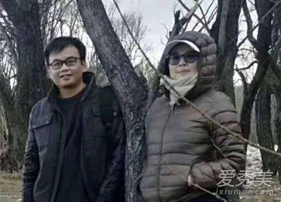惊呆了!袁立宣布结婚 袁立老公是谁梁太平个人资料介绍
