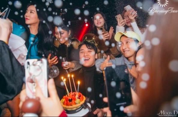 勝利夜店客人曾目睹性侵 勝利事件最新進展BIGBANG何去何從?