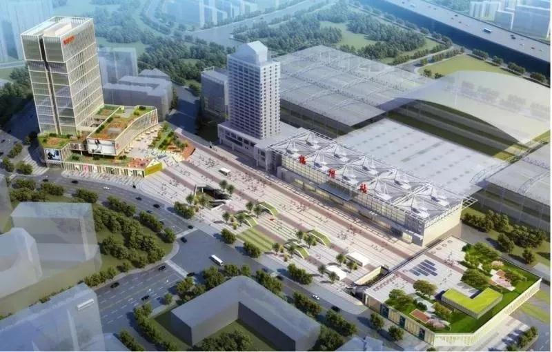 3条地铁交汇!又一个大商圈!福州最大地下交通枢纽来了!