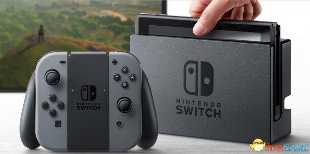 消息称新版低价Switch面向儿童取消震动更结实