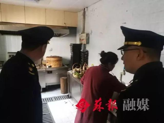 《都挺好》带火的苏州网红餐饮店被责令整改了!