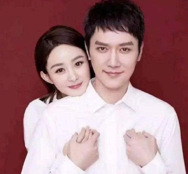 冯绍峰家庭背景曝光,爸爸身世不简单,赵丽颖算是嫁入豪门