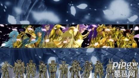 王者荣耀黄金圣斗士皮肤都能出哪些_王者荣耀黄金圣斗士皮肤都有谁 王者荣耀黄金圣斗士皮肤一览