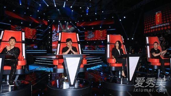 中国好声音2019什么时候播 中国好声音第八季导师名单
