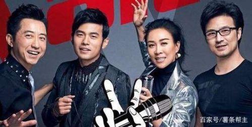 中国好声音新一季导师阵容都有谁?周杰伦还会待在中国好声音吗
