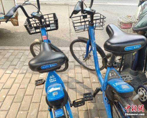 小蓝单车涨价怎么回事 小蓝单车现在要多少钱
