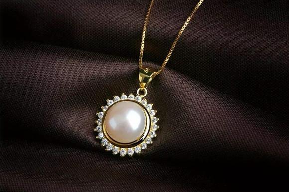 适合送珍珠做礼物的几大场合 快来了解下