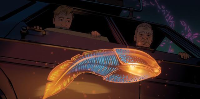 豆瓣 9.4 分,被吹爆的《爱,死亡和机器人》好看在哪?