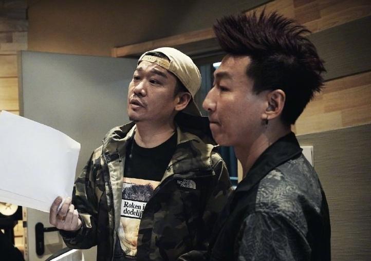 陈羽凡现身录音棚有意复出?陈羽凡现状如何凉凉了吗2019