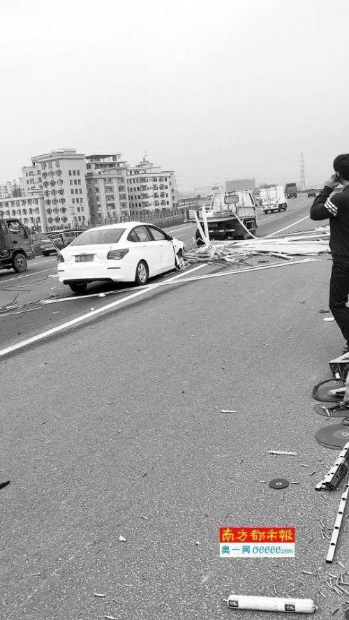 深圳大学生打顺风车身亡真相 一喂顺风车司机为什么要求取消订单