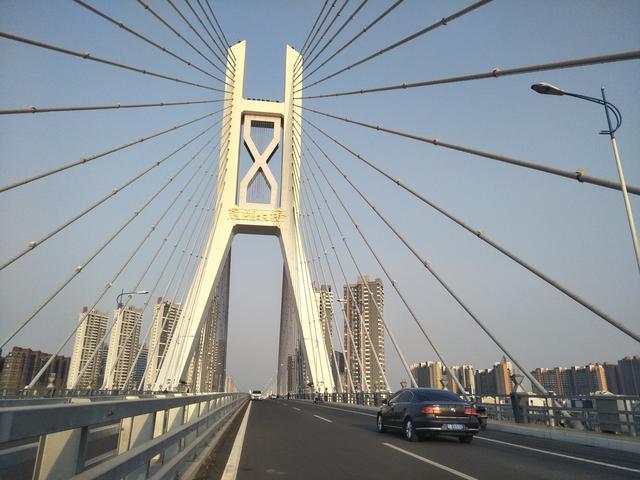 燕潮大桥正式通车,燕潮大桥收费吗通车后?#24515;?#20123;便利