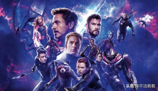 复联4中国首映礼什么时候举办?哪些超级英雄参加首映礼?