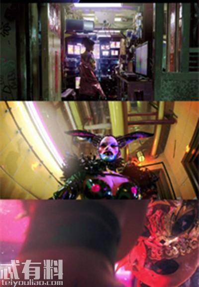 爱死亡和机器人完整版哪里可以看 爱死亡和机器人未删减版观看地址