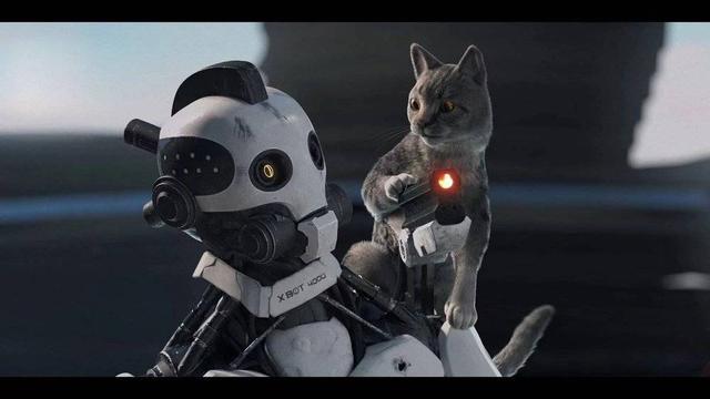 Netflix神剧《爱,死亡和机器人》