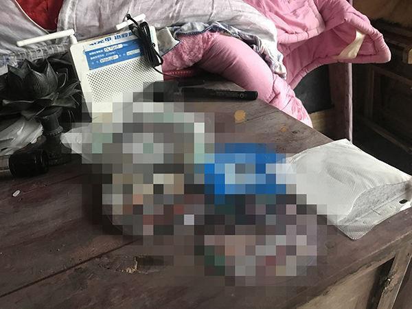 55岁男子性侵16岁少女24天被抓!囚禁地洞曝光!